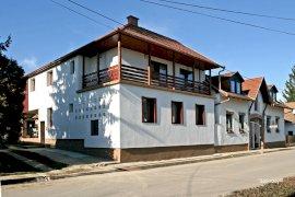 - Drávasztárai állatbarát szállás