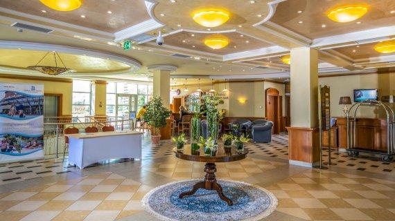 Húsvét Visegrádon: Visegrád Thermál Hotel Húsvéti akció lejárt
