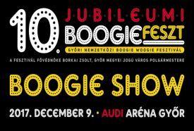 10. Jubileumi Boogiefeszt_Győr-Moson-Sopron megye Rendezvényhelyszín ,...