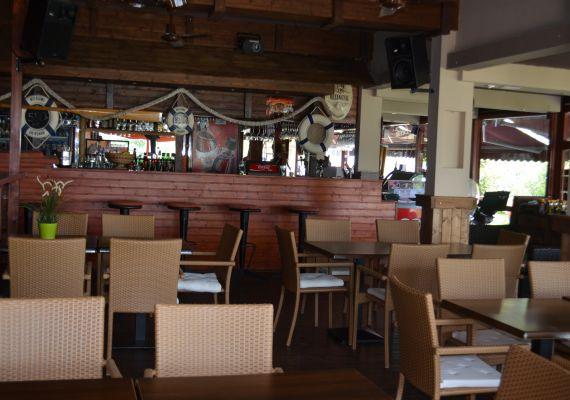 Calypso Étterem és Kávézó, Balatonszéplak