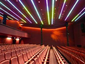 Centrál Színház, Budapest
