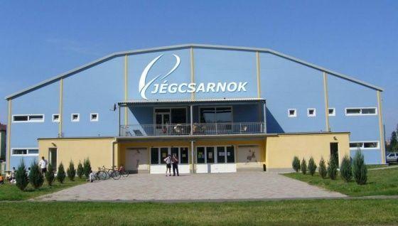 Debrecen Jégcsarnok, Debrecen