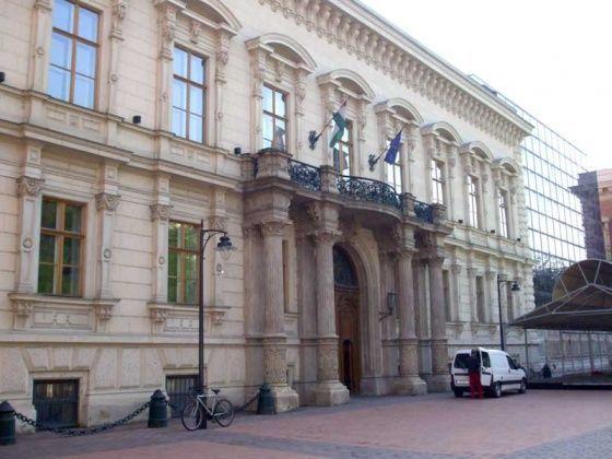 Festetics Palota, Budapest