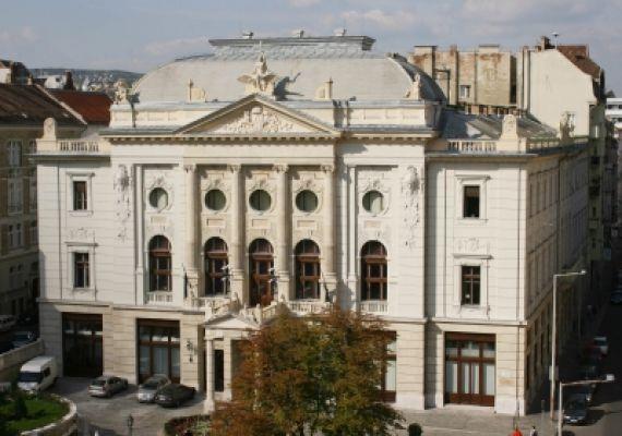 Hagyományok Háza, Budapest