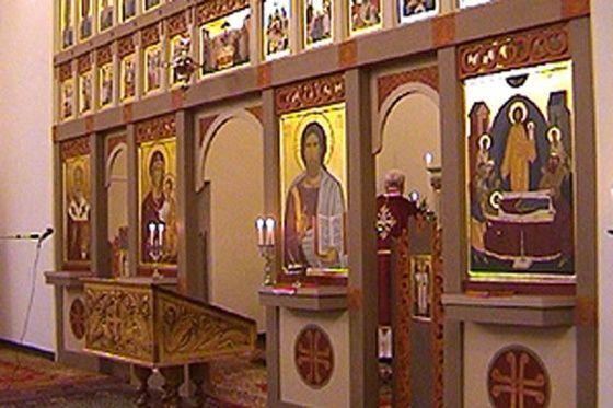Görög katolikus templom, Hajdúböszörmény