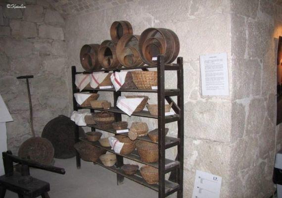 Kenyérmúzeum, Komárom