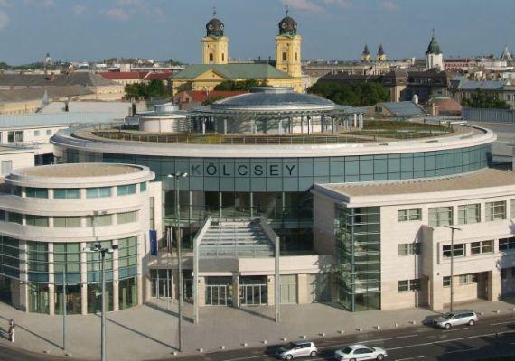 Kölcsey Központ, Debrecen