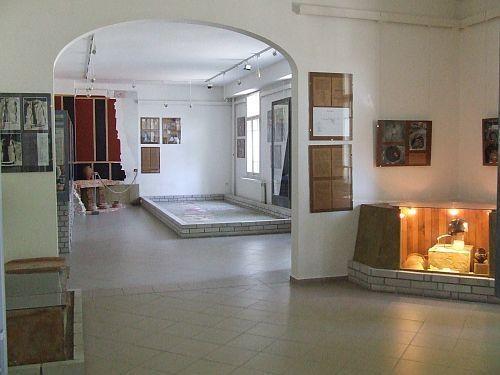 Klapka György Múzeum, Komárom
