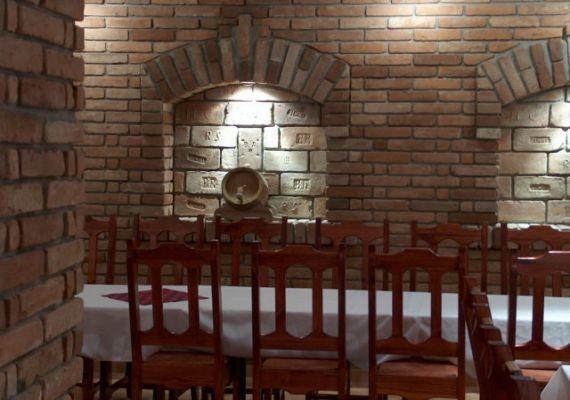 Templomkerti Kisvendéglő és Pizzéria, Edelény