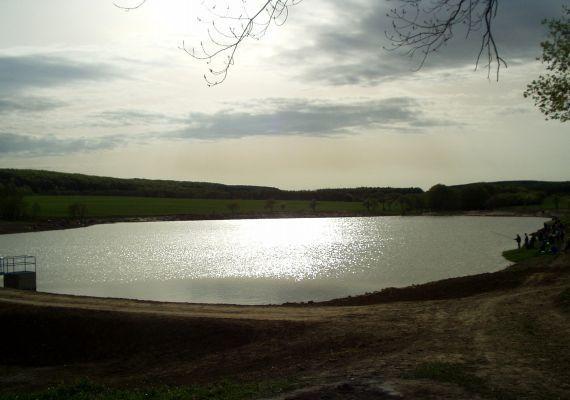 Szarvas-tó, Akli