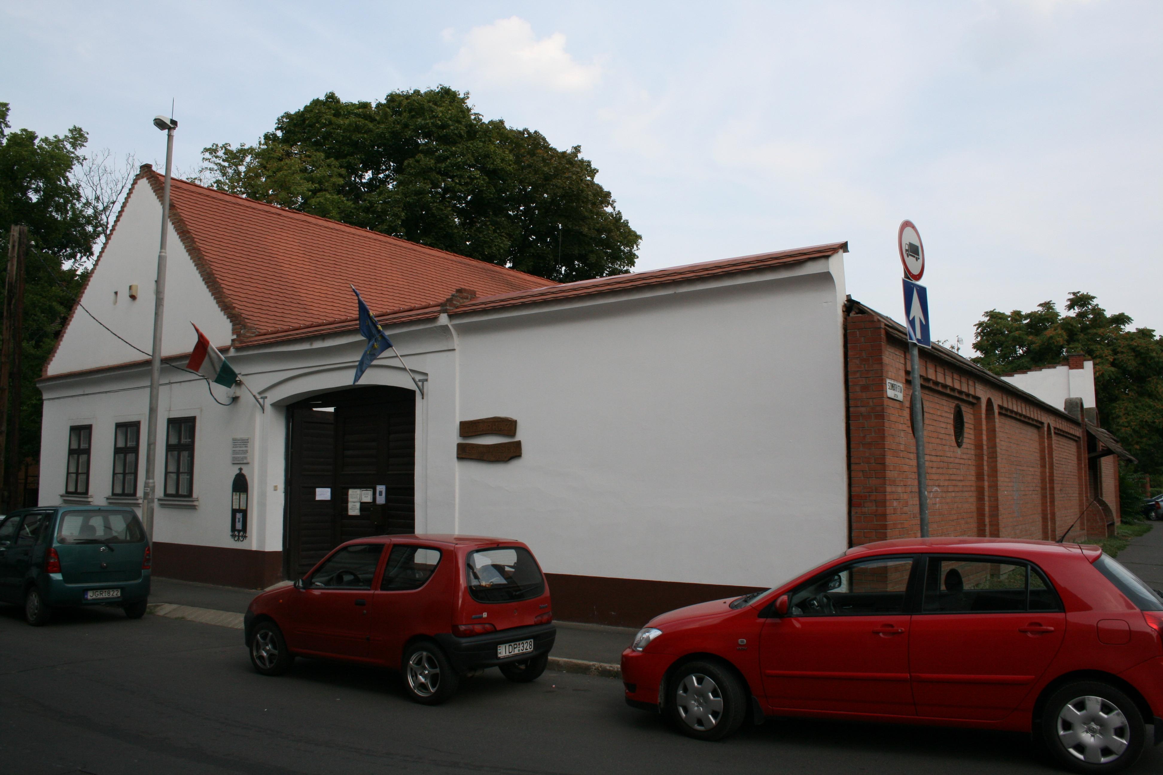 Tímárház - Kézművesek Háza, Debrecen