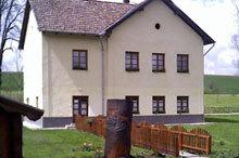 Kisvasúti és Erdészeti Múzeum, Almamellék