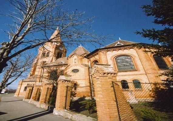 Tabáni Templom, Hódmezővásárhely