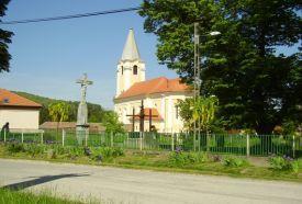Gyümölcsoltó Boldogasszony Római Katolikus Templom_Zala megye...