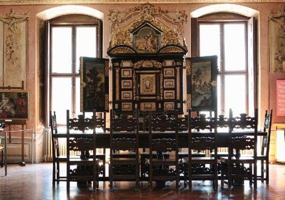 Nádasdy Ferenc Múzeum, Sárvár