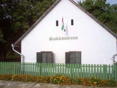 Szakácsmúzeum, Nagyszakácsi