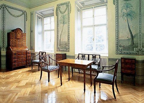 Nagytétényi Kastélymúzeum, Budafok Nagytétény