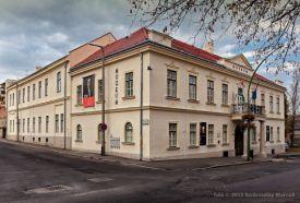 Petőfi Irodalmi Múzeum - Kazinczy Ferenc Múzeum_Borsod Abauj Zemplen...