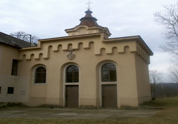 Római Katolikus Templom, Sirok
