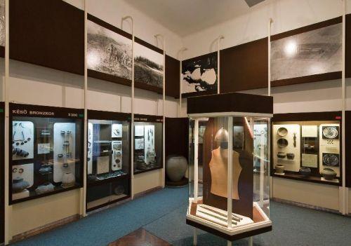 Wosinsky Mór Megyei Múzeum, Szekszárd