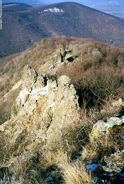 Pilis és a Visegrádi- hegység, Visegrád