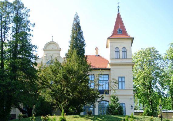 Vaszary Villa , Balatonfüred