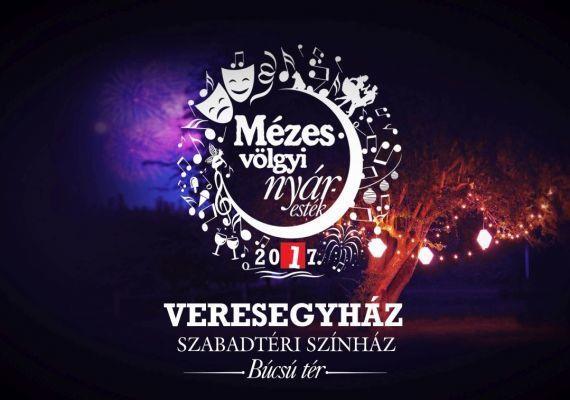 Veres 1 Színház, Veresegyház